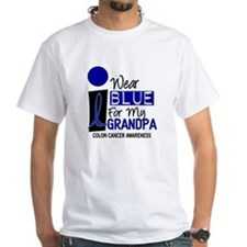 I Wear Blue For My Grandpa 9 CC Shirt