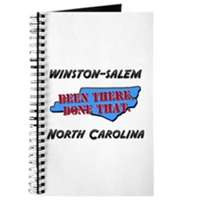 winston-salem north carolina - been there, done th