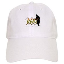 Cool Bent Baseball Cap