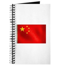 Chinese Flag Journal