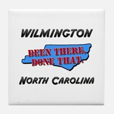 wilmington north carolina - been there, done that