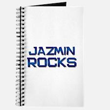 jazmin rocks Journal