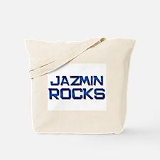 jazmin rocks Tote Bag