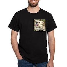 Adopt A Dog Today! T-Shirt