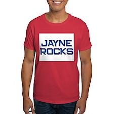 jayne rocks T-Shirt