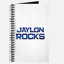 jaylon rocks Journal