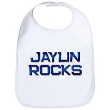 jaylin rocks Bib