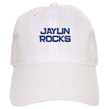 jaylin rocks Baseball Cap