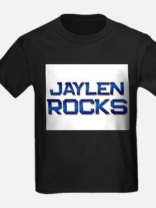 jaylen rocks T