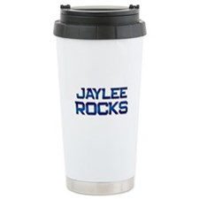 jaylee rocks Travel Mug