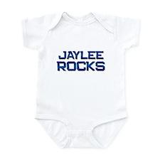 jaylee rocks Infant Bodysuit