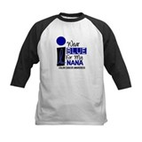 Nana cancer Baseball Jersey