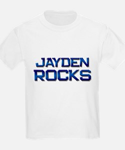 jayden rocks T-Shirt