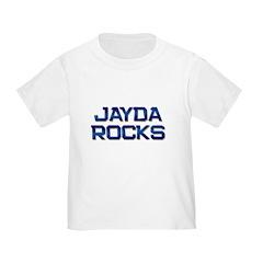 jayda rocks T