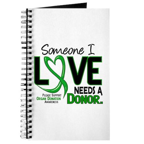 Needs A Donor 2 ORGAN DONATION Journal