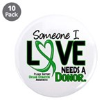 Someone i love needs a donor 10 Pack