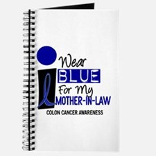 I Wear Blue For My Mother-In-Law 9 CC Journal