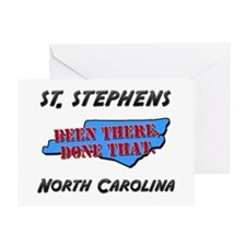 st. stephens north carolina - been there, done tha