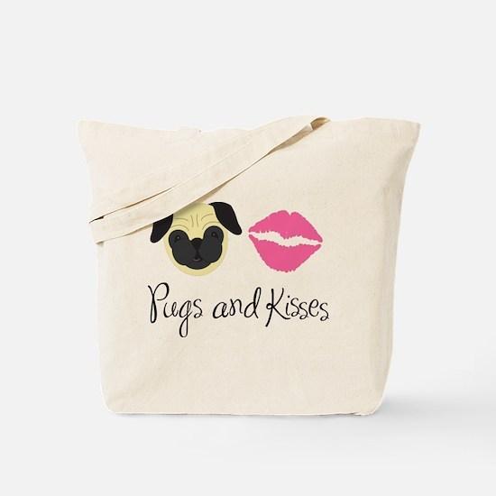 Cute Bowled Tote Bag