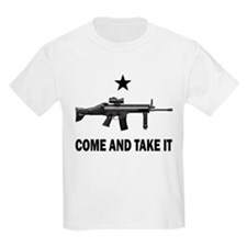 Come and Take It (2) T-Shirt