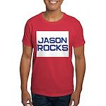 jason rocks Dark T-Shirt
