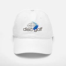 Disc Golf Univeerse Baseball Baseball Cap
