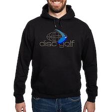 Disc Golf Univeerse Hoodie