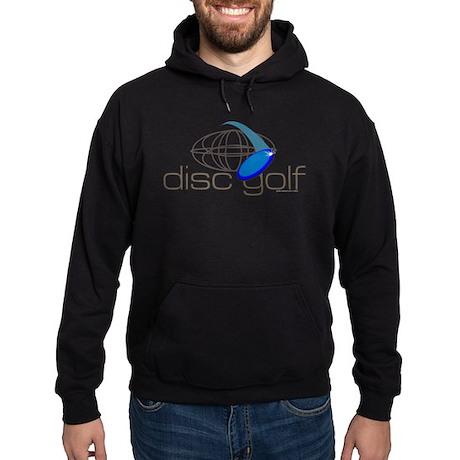 Disc Golf Univeerse Hoodie (dark)