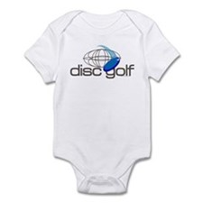 Disc Golf Univeerse Infant Bodysuit