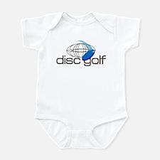 Disc Golf Univeerse Infant Bodysuit