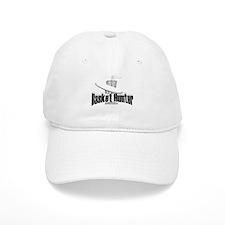 Basket Hunter Baseball Cap