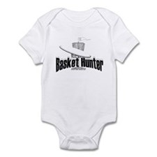 Basket Hunter Infant Bodysuit