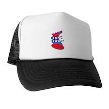Disc Golf Univeerse Trucker Hat