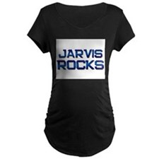 jarvis rocks T-Shirt