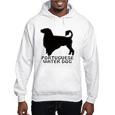 Portuguese Water Dog Hoodie