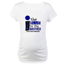 I Wear Blue For My Brother 9 CC Shirt