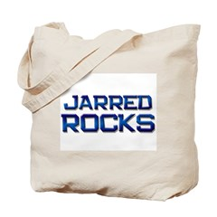 jarred rocks Tote Bag