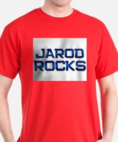 jarod rocks T-Shirt