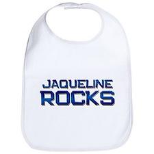 jaqueline rocks Bib
