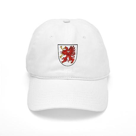 Pomerania Cap