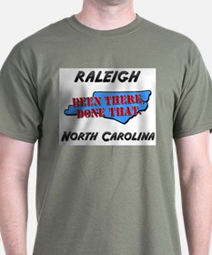raleigh north carolina - been there, done that Dar