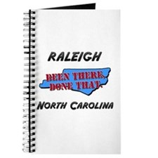 raleigh north carolina - been there, done that Jou