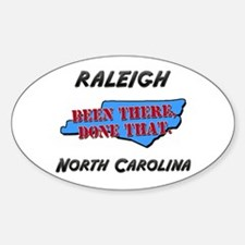 raleigh north carolina - been there, done that Sti