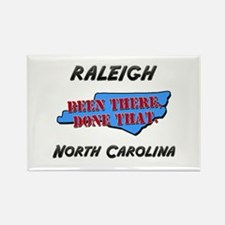 raleigh north carolina - been there, done that Rec