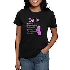 Bella Silhouette Tee