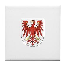 Brandenburg Tile Coaster