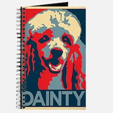 Vote Poodle! Journal