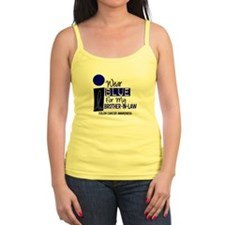 I Wear Blue For My Brother-In-Law 9 CC Ladies Top