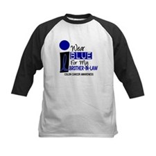I Wear Blue For My Brother-In-Law 9 CC Tee