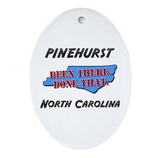 pinehurst north carolina - been there, done that O